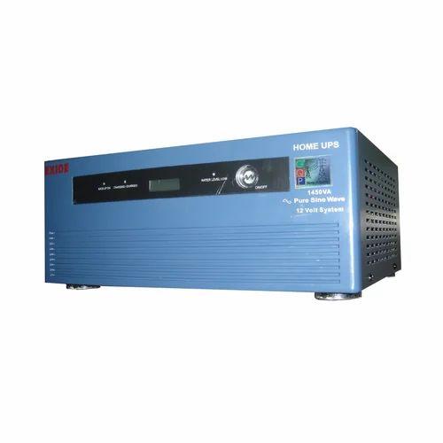 Metal Exide 1450 Va 12v Home Ups Rs 8200 Piece Amyush Techno