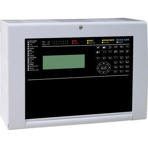 Plastic ESSER Fire Alarm Control Panel, for Safety Controller