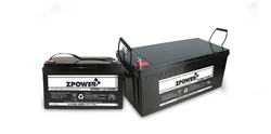 Reserve Power & Industrial Battery