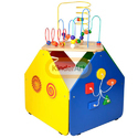Play Cube L Activity Toys
