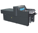 Register Coating UV Flexo Varnish Machine