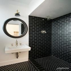 Bathroom Tiles Mumbai decorative wall tiles in navi mumbai, maharashtra | designer wall