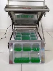 Thali Sealing Machine (Indian Make)