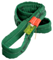 Twin Path Sling Belt