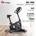BU-900 Magnetic Upright Bike
