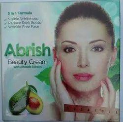 Abrish Beauty Cream