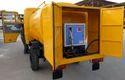 Diesel Refueling Tank Unit