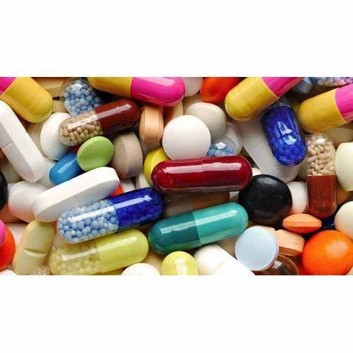 Pharmaceutical Capsules - Pharmaceutical Distributors
