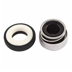 Mechanical PTFE Bellow Seals