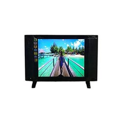 Crystal 1366 X 768 Pixels 19 Inch LCD Television, Warranty: 1 Year