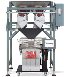 Weighing and Bagging Systems