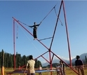 Bungee Trampoline - Adventure Playground Equipment