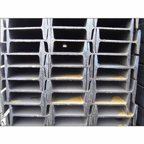 MS Beam & Section - 10m MS Beam Wholesaler from Ghaziabad
