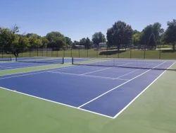 Tennis Floors