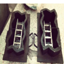 Iron Paver Mould