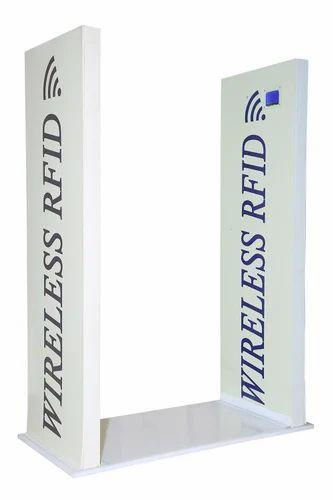 Wireless Gate Readers - STL999 Wireless Walk-In LF RFID Gate