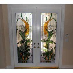 Standard Door Glass