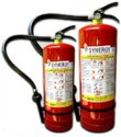 9 Ltrs. Mechanical Foam Stored Pressure Fire Extinguishers