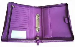 Ring Binder For Women's