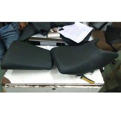 Seat Cover- Bajaj Pulsar 180/220