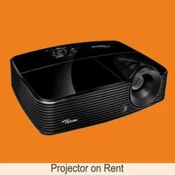 DLP Projector Rental Service for Business