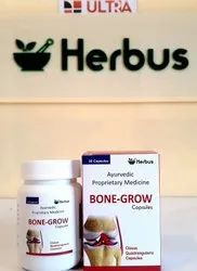 An Ayurvedic Bone Tissue Growth Capsule