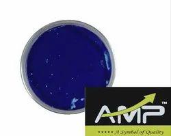 Blue Pigment Paste For Paper Pulp