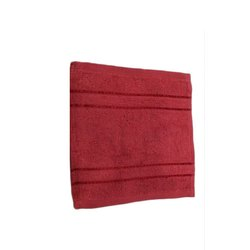 Soft Hand Cotton Cleaning Cloth Napkin