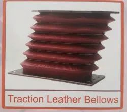 Traction Leather Bellows