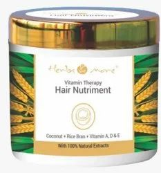 netsurf Unisex Herbs And More Hair Nutriment, Type Of Packaging: Bottle, Packaging Size: 100gm