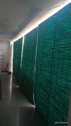 balcony bamboo blinds