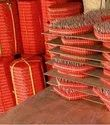 White Fire Crackers Paper Raw Material, Packaging Size: 1000 Sheets Per Pack, Packaging Type: Roll And Sheet