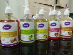 Herbal Hand Wash, Pack Size: 500 Gm