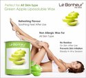 Liposoluble Wax