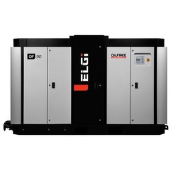 Oil Free Screw Air Compressors