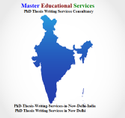 India PhD Thesis Writing Services