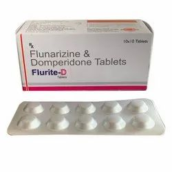 Fulnarizine And Domperidone Tablets
