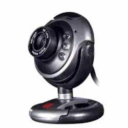 Black Iball Chd 20 Web Camera