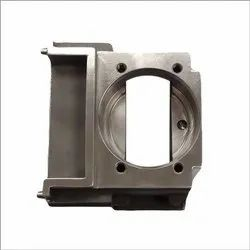 Customized Aerospace Investment Casting Parts