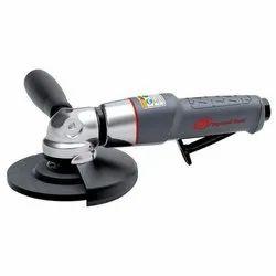 Ingersoll Rand Angle Grinding Machine, 6500 Rpm, 345 W