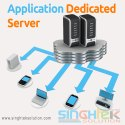 Application Server Hosting