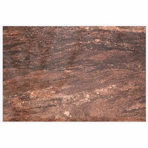 Silky Finished Granite