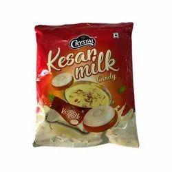 Kesar Milk Candy