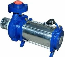 Three Phase Openwell Submersible Pumps