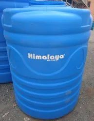 Plastic Barrel Himalaya Blow