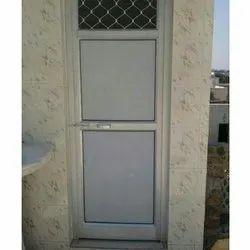Closet Doors Aluminium Stylish Door, For Hotel, Interior