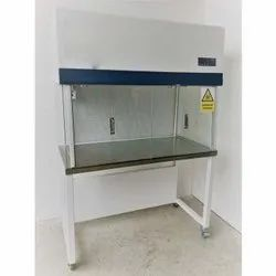 PCR Workstation Cabinet With HEPA Filter