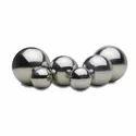 Low Carbon Steel Balls