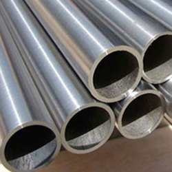 Dual Certificate Stainless Steel Pipe Grade 304 / 304L