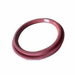 ERC Silicon Dome Valve Seal, For Industrial, Size: 100 mm